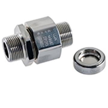 华理低温储罐用爆破片,DN100,0.33±5%Mpa,135±10%℃,316/316L,可根据参数调整报价