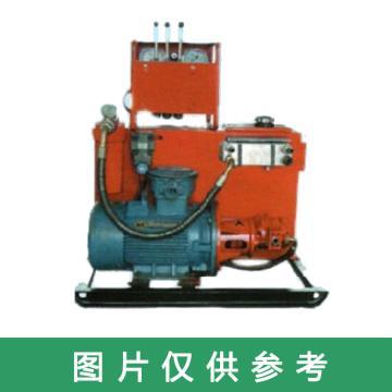 九龙 煤矿用全液压坑道钻机,ZDY500,煤安证号MED120267,单位:台