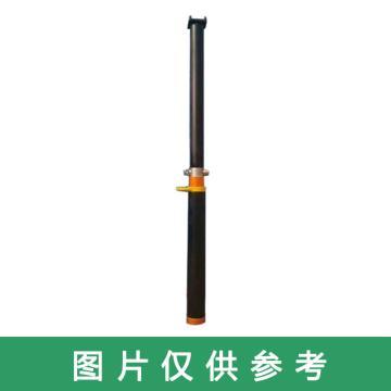 九龙 临时支护用单体液压支柱,DW16-30/100B,煤安证号MEE190161,单位:根