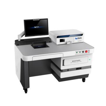 蓝眼科技 第四代SMT首件检测仪,FAI-600IV
