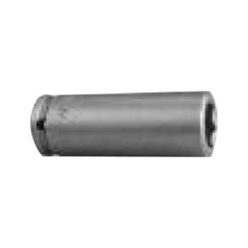 "APEX 四方驱动套筒,M-8MM21 1/4"" 带磁性 六角 44.4mm"