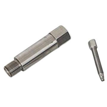 华理注塑机用爆破片,DN100,0.33±5%Mpa,135±10%℃,316/316L,可根据参数调整报价