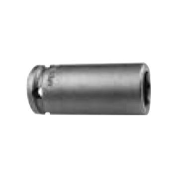"APEX 四方驱动套筒,3/8""系列磁性六角套筒,10mm 长50.8mm,MB-10MM23"