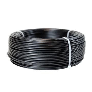 远东 阻燃A类铜芯聚氯乙烯绝缘和护套编织屏蔽控制电缆,ZA-KVVP-450/750V-2*0.75,100米起订