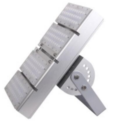 凯华 LED投光灯 KH707 功率400W白光,单位:个