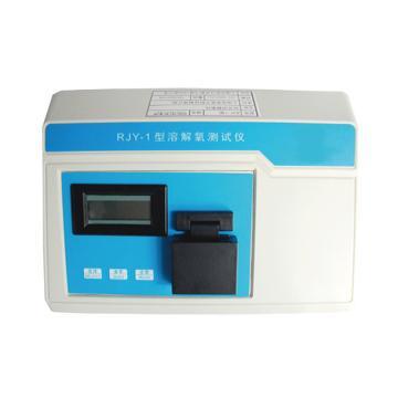 青岛聚创 台式溶解氧仪,RJY-1 A011003