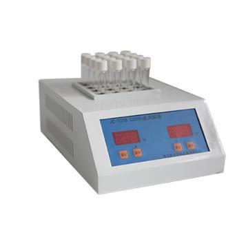青岛聚创 氨氮检测仪,JC-NH-100E A010603-01-E