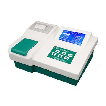 青岛聚创 COD氨氮测定仪,JC-201C A010603-04-S