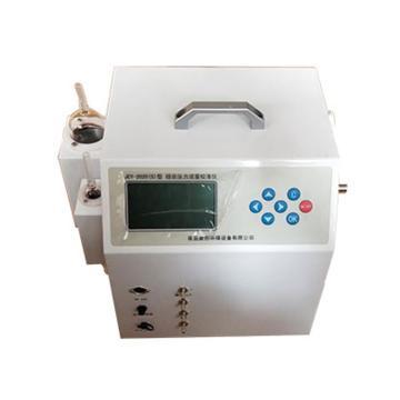 聚创环保 综合压力流量校准仪,JCY-2020(S) D050201