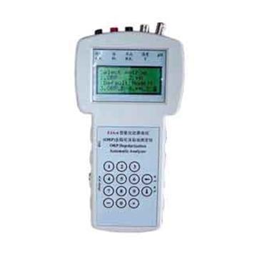 聚创环保 土壤氧化还原电位仪/氧化还原电位(ORP)去极化法自动测定仪,FJA-6 TR-0008