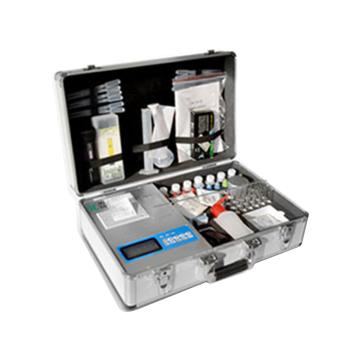 聚创环保 功能型土壤养分测定仪,JC-TY03 TR-0003