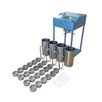 青岛聚创 土壤团粒结构分析仪,JC-TLTP-100 TL-0001