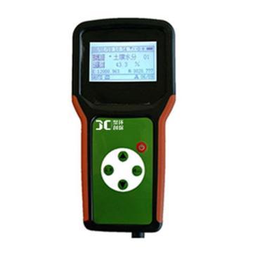 青岛聚创 土壤紧实度检测仪,JC-JSD-01 TR-0008