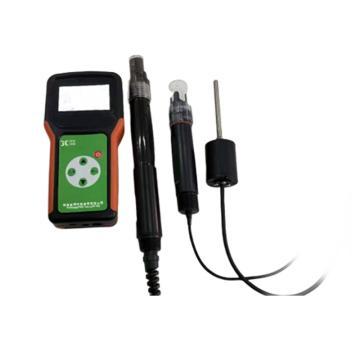 青岛聚创 智能便携式土壤氧化还原电位仪,JC-EH-100 TR-0014