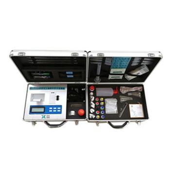 青岛聚创 科研级全项目土壤养分测定仪,JC-TY04 TR-0004