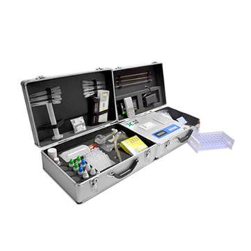 青岛聚创 标准型土壤养分测定仪,JC-TY02 TR-0002