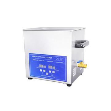 聚创环保 超声波清洗器(10L,功率可调),JC-QX-10L G060106-6