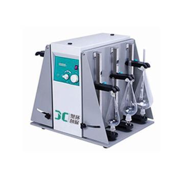 聚创环保 分液漏斗垂直振荡器(8位),JC-GGC5000 A090105-02
