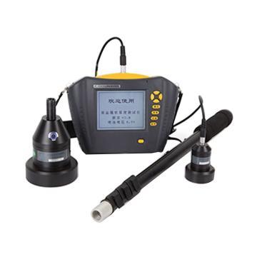 聚创环保 非金属板厚度测试仪,JC-HC850 GC-0011