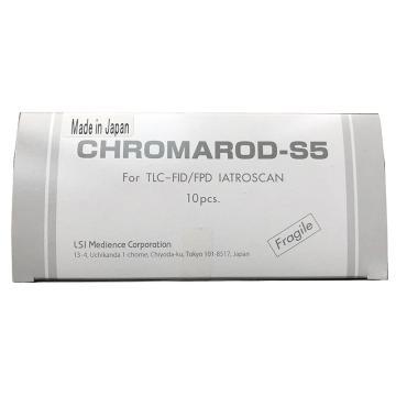 三菱 棒色谱薄层棒,Chromarod-S5 3252