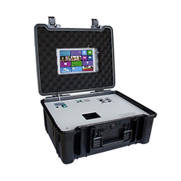 聚创环保 便携式红外测油仪,JC-OIL-6B A010704