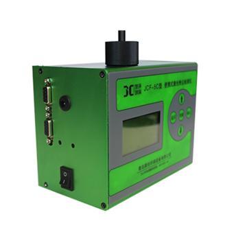聚创环保 便携式粉尘/颗粒物检测仪,JCF-5C C01020101