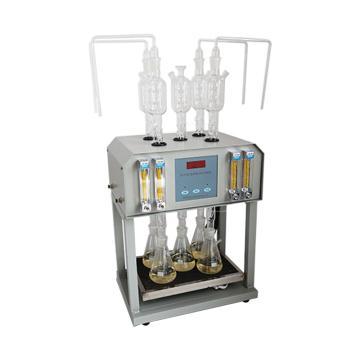 青岛聚创 高氯COD标准消解器,JC-103C A010106-01