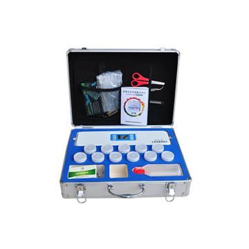 青岛聚创 便携式农药残留检测箱,JC-12N N-1001