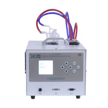 聚创环保 双路恒温恒流大气采样器,JCH-2400 D010101-02