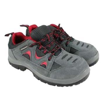 霍尼韦尔Honeywell Tripper安全鞋,SP2010511-44,防砸防静电 红色