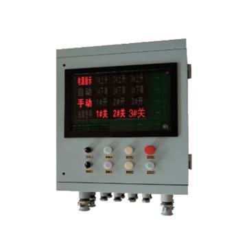 华通,跑车防护装置用本质安全型控制箱,KXH-15ZD,煤安证号MAB100069,单位:件