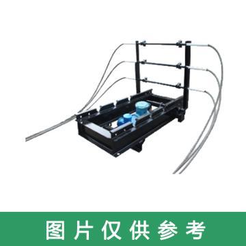 华通,跑车防护装置用挡车拦,DC30-2.5ZD,单位:件