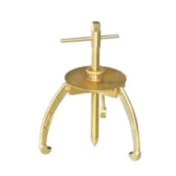 渤防 防爆三爪拉拔器,1343-001 100 铝青铜