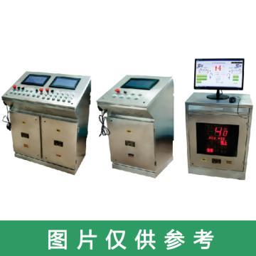 华通 煤矿主井装卸载监控装置,KJH112,煤安证号MFE100007,单位:套