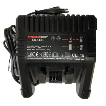 FROMM 打包机充电器,FROMM-N5:4443