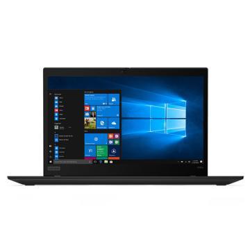 """联想ThinkPad 笔记本, T490s 20NXA00SCD i5-8265 8G/32G+512G PCIe 集显 Win10H 14""""FHD 1年 包鼠"""