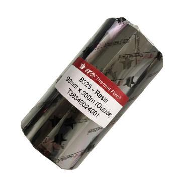 依工(ITW) B325 90mm*300M 树脂基碳带