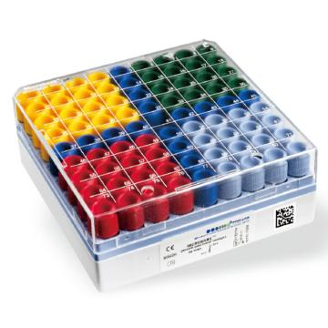 PRO-LAB Microbank 菌种保存管,PL.170C/M,80支/盒