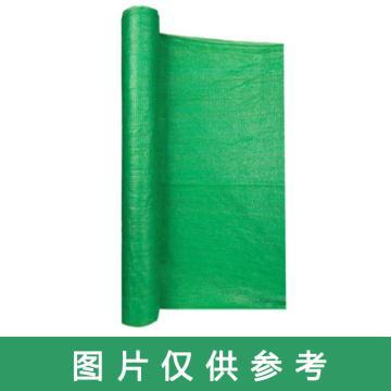 西域推荐 防尘网盖土网,绿色,6针,尺寸(m):8*50,不包边不打孔