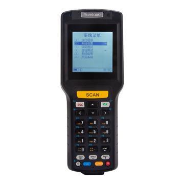 新大陆 PT86-30 一维数据采集器 仓库盘点机 PDA手持终端
