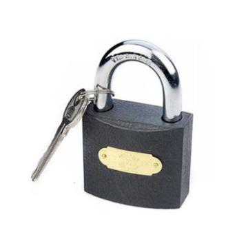 三环 短梁铁挂锁,363-32,通开型