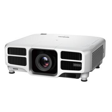 爱普生 CB-L1100U 投影仪 亮度:6000流明、对比度:2500000:1、标准分辨率:WUXGA(1920*1200)
