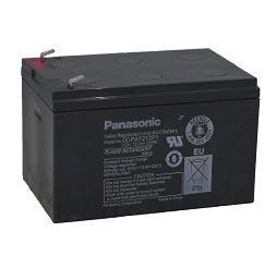 松下Panasonic 蓄电池,12V\42AH LC-P1242,中小型UPS阻燃型电池
