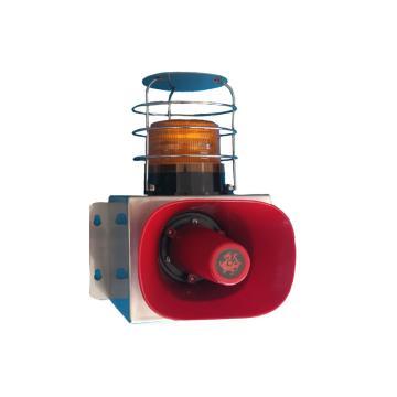 京北龙 语音声光报警器,JBL-NS030
