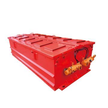 通霸 防爆特殊型电源装置,DXT48/385,煤安证号MCF110046,单位:个