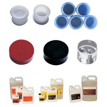 中旺量仪冷模镶嵌耗材,透明环氧王,固化时间约40-80分钟,EPO-40
