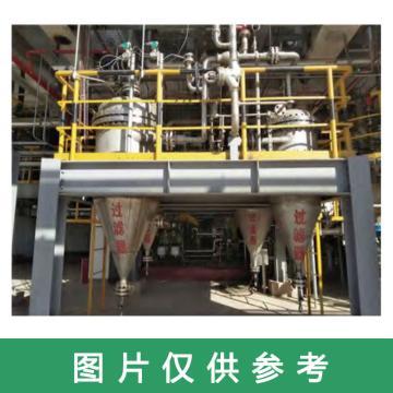 雄凯SHINKAI 气固分离装置,过滤器,气固分离增压回吹过滤系统(订制)