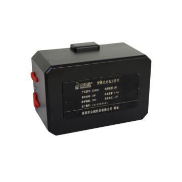 众朗星 ZL8017电池 4.4Ah(用于手提充电泛光灯8017),单位:个