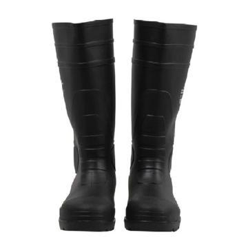 莱尔 劳保靴,SL-2-992-43,耐油耐酸碱耐腐蚀抗静电耐磨防砸防刺穿