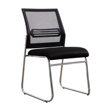 臻远 时尚办公椅,网椅弓形网布无扶手,87*48*48